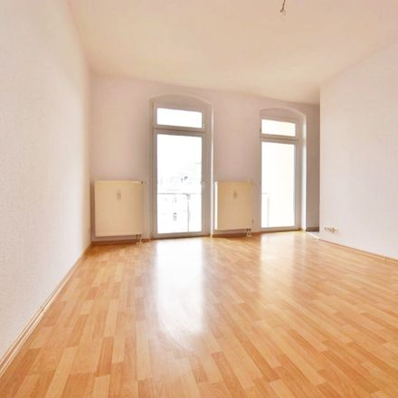 Rent this 2 bed apartment on Markusstraße 37 in 09130 Chemnitz, Germany