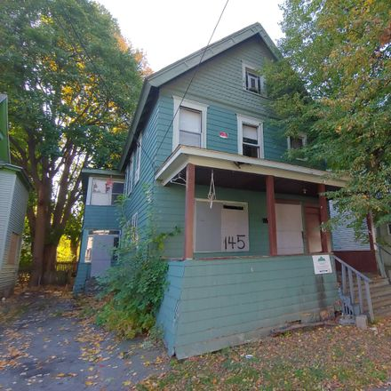 Rent this 6 bed apartment on 145 Wood Avenue in Syracuse, NY 13205