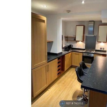Rent this 2 bed apartment on The Maltman in West Regent Lane, Glasgow G2 2AA