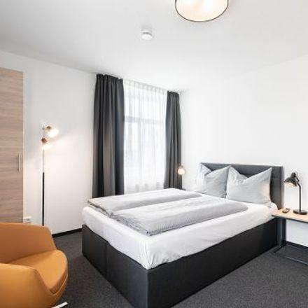 Rent this 1 bed apartment on Seligenthaler Straße 40 in 84034 Landshut, Germany
