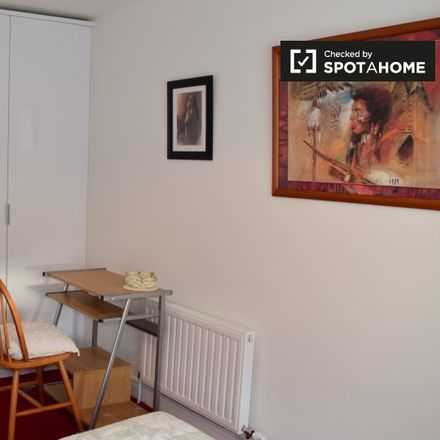 Rent this 4 bed apartment on Parkside Walk in Grange A ED, Dublin