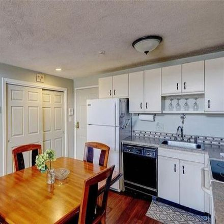 Rent this 1 bed condo on 299 Woodlawn Avenue in North Providence, RI 02904