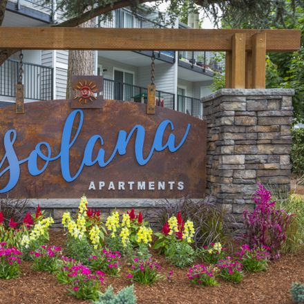 Rent this 1 bed apartment on E in South 176th Street, Burien
