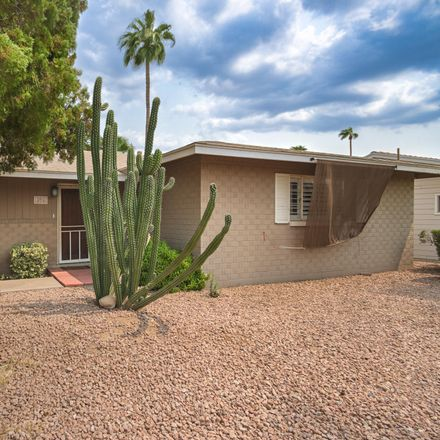 Rent this 3 bed house on 4529 North 75th Place in Scottsdale, AZ 85251