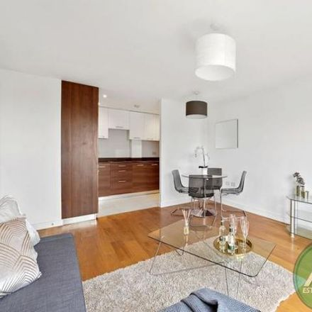 Rent this 2 bed apartment on 1 Forge Square in London E14 3GU, United Kingdom