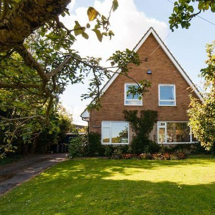 Rent this 4 bed house on The Chequers in High Street, Yelden MK44 1AW