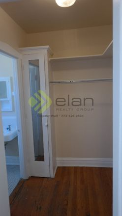 Rent this 0 bed apartment on N Hamlin Ave in Chicago, IL
