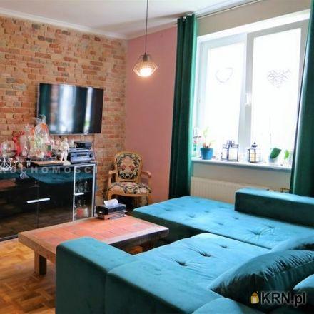 Rent this 3 bed apartment on Muzeum Narodowe w Szczecinie in Wały Chrobrego 3, 70-500 Szczecin