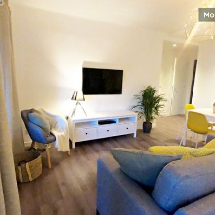Rent this 3 bed apartment on Marseille in 3rd Arrondissement, PROVENCE-ALPES-CÔTE D'AZUR