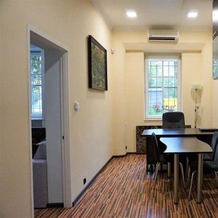 Rent this 2 bed apartment on Szkoła Podstawowa nr 1 in Nowowiejska, 50-311 Wroclaw