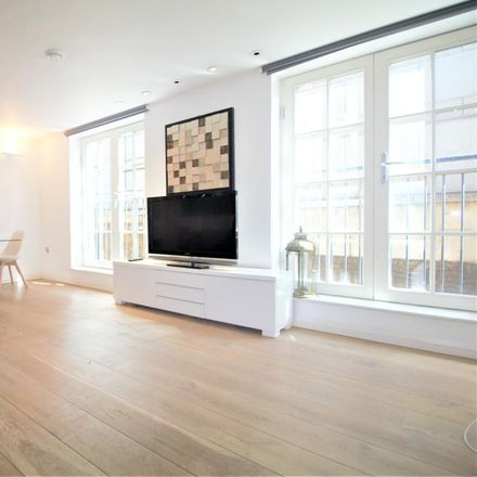Rent this 1 bed apartment on Playhouse Theatre in Northumberland Avenue, Westminster