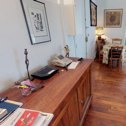 Rent this 2 bed apartment on 49 Rue Cambronne in 75015 Paris, France