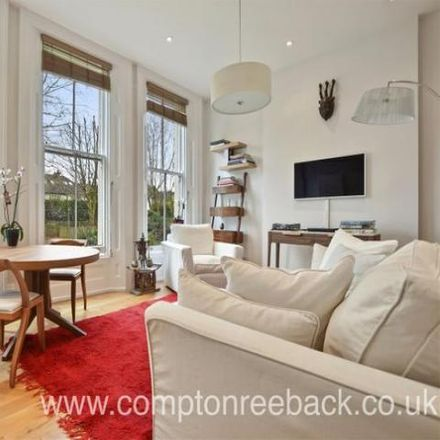 Rent this 1 bed apartment on 123 Randolph Avenue in London W9, United Kingdom