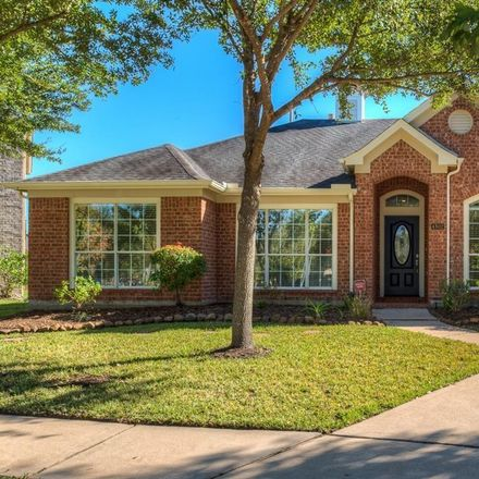 Rent this 3 bed house on Lake Daniel Ct in Houston, TX