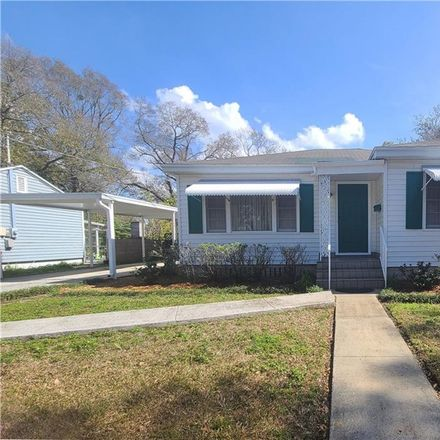 Rent this 3 bed house on 4009 North Munro Street in Tampa, FL 33603