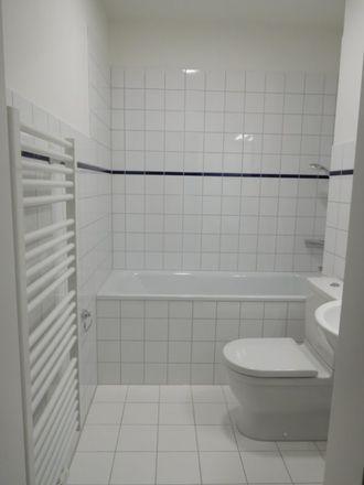 Rent this 2 bed apartment on Hildegardstraße 1a in 45475 Mülheim, Germany