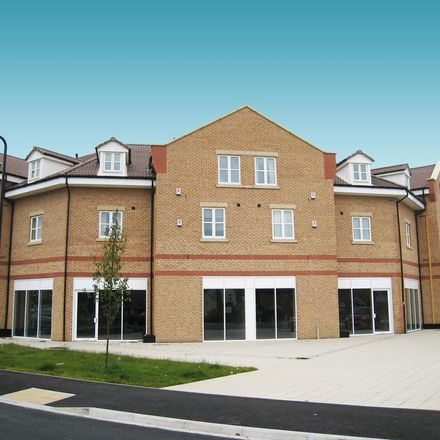 Rent this 2 bed apartment on Fern Court in Rotherham S66 3XJ, United Kingdom