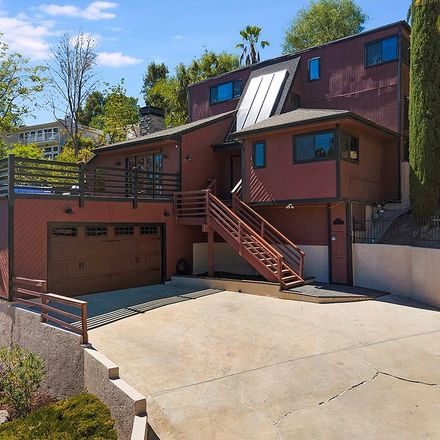 Rent this 3 bed house on 5245 Elvira Road in Los Angeles, CA 91364