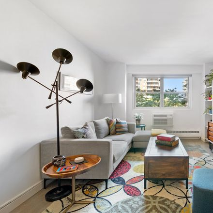 Rent this 1 bed condo on 175 Willoughby Street in New York, NY 11201
