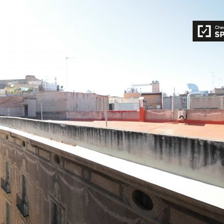 Rent this 2 bed apartment on Carrer dels Banys Nous in 16, 08002 Barcelona