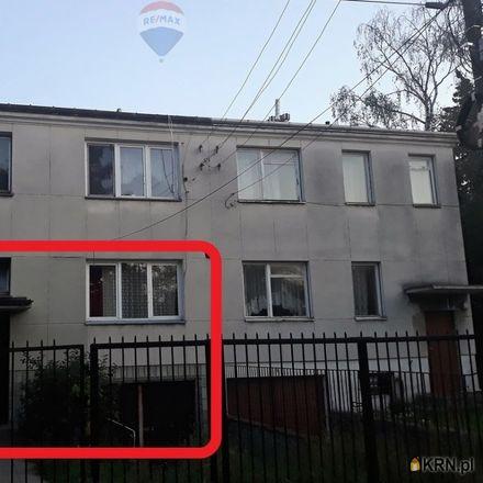 Rent this 3 bed house on Domy Handlowe Centrum in Śródmieście, Warsaw