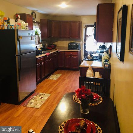 Rent this 5 bed townhouse on 6932 Paschall Avenue in Philadelphia, PA 19142
