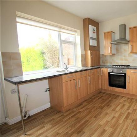 Rent this 3 bed house on Driver Street in Sheffield S13, United Kingdom