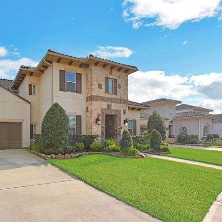 Rent this 4 bed house on 11 Quiet Vista Drive in Sugar Land, TX 77498