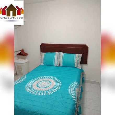 Rent this 1 bed room on Arneses in Progreso del Sur, 09810
