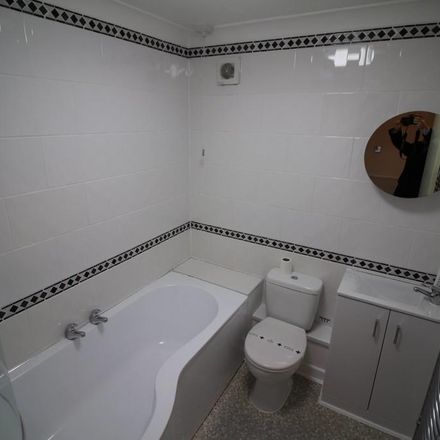 Rent this 1 bed apartment on Queenstown Road in Southampton SO15 3BG, United Kingdom