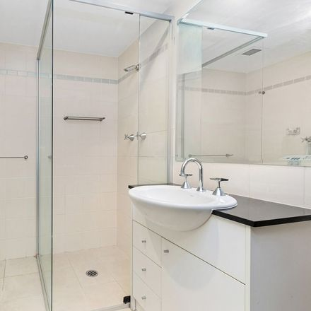 Rent this 1 bed apartment on 204/128 Sailors Bay Road