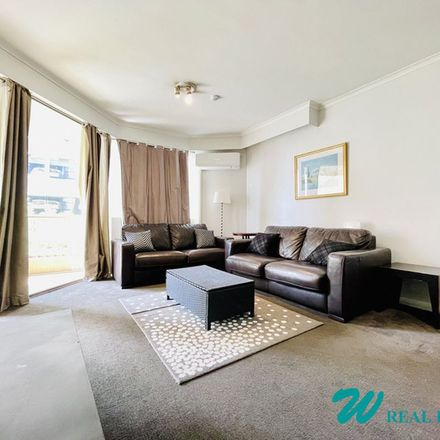 Rent this 1 bed apartment on Savoy Apartments in 31-43 King Street, Sydney NSW 2000