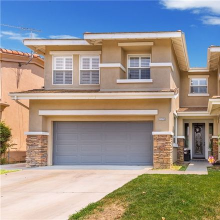 Rent this 5 bed loft on 15775 Sedona Drive in Chino Hills, CA 91709