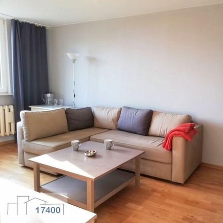 Rent this 2 bed apartment on Katowicka in 41-500 Chorzów, Poland