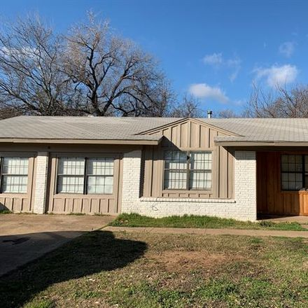 Rent this 4 bed house on 541 Pine Street in Lewisville, TX 75057