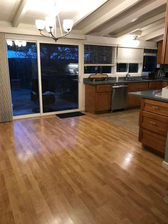 Rent this 3 bed house on 3055 Harding Avenue in Santa Clara, CA 95051