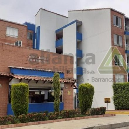 Rent this 3 bed apartment on Carrera 33 a in Diamante, Bucaramanga