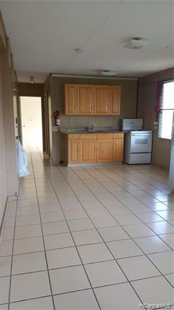 Rent this 1 bed house on Honolulu in HI, US