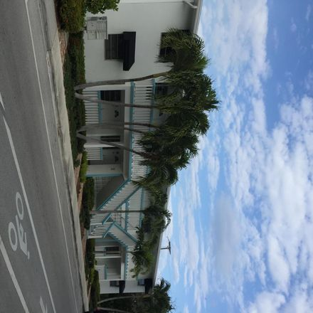 Rent this 1 bed apartment on 202 N K St in Lake Worth, FL