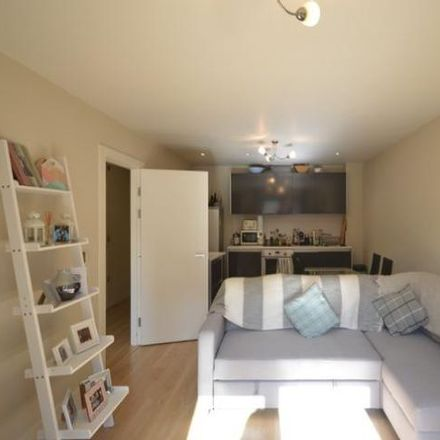 Rent this 1 bed apartment on Bute East Dock in Windlass Court, Cardiff CF