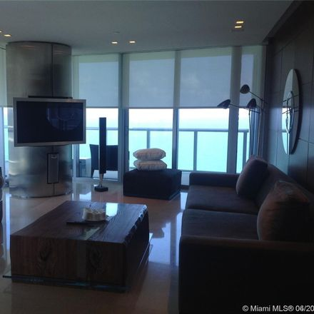Rent this 4 bed house on Jade Beach in 17001 Collins Avenue, Sunny Isles Beach