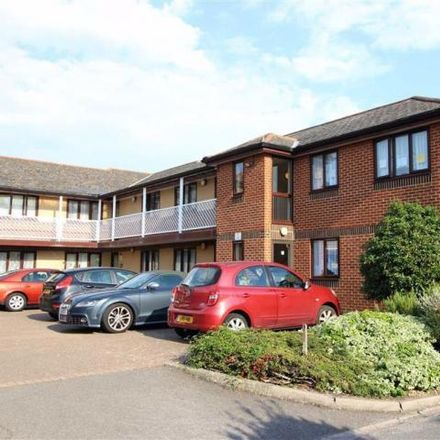 Rent this 2 bed apartment on Artillery Terrace in Portsmouth PO4 8HB, United Kingdom