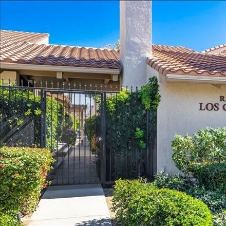 Rent this 3 bed townhouse on 10444 Canoga Avenue in Los Angeles, CA 91311
