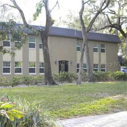 Rent this 2 bed condo on 726 Edgewater Drive in Orlando, FL 32804