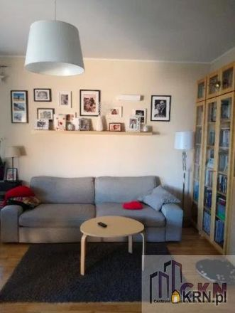 Rent this 3 bed apartment on Mieczykowa in Krakow, Poland