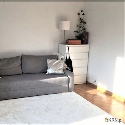 Rent this 3 bed apartment on Barcelońska 5 in 02-762 Warsaw, Poland