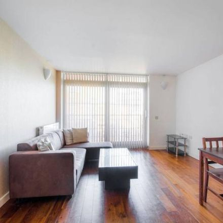 Rent this 2 bed apartment on Holly Court in West Parkside, London SE10 0QA