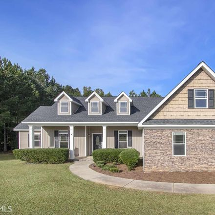 Rent this 4 bed house on Arbor View Dr in Williamson, GA