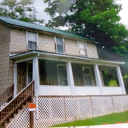 Rent this 4 bed house on Hyndman Rd in Buffalo Mills, PA