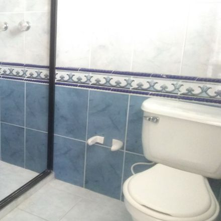Rent this 9 bed room on Cl. 49A #76a-78 in Medellín, Antioquia